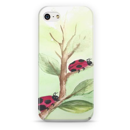 Cases Joaninha do Studio Dutearts por R$ 65,00