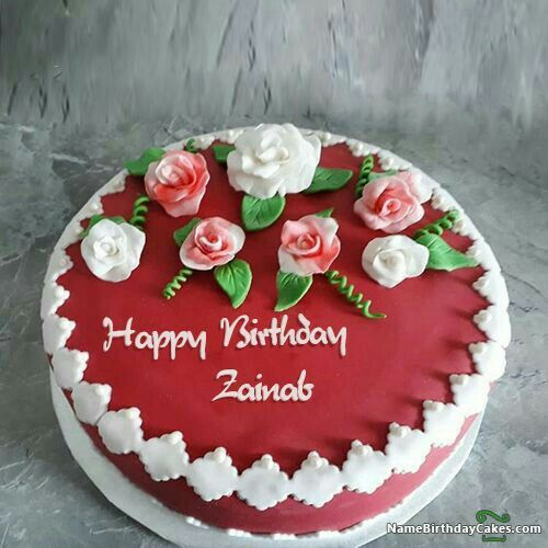 Pin By Fati On Birthday Special Happy Birthday Cake Photo Happy