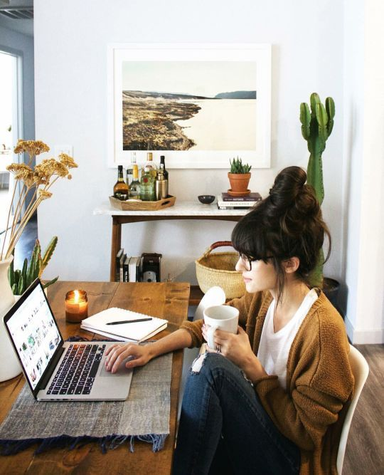 Pensando en hacer un curso online? Prospera oferta especial para mujeres