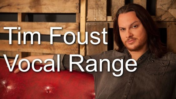 Here is the newest edition of Tim Foust's vocal range! **Changelog** -Removed old clips and added new ones as usual -Changed picture -Changed fonts to new st...