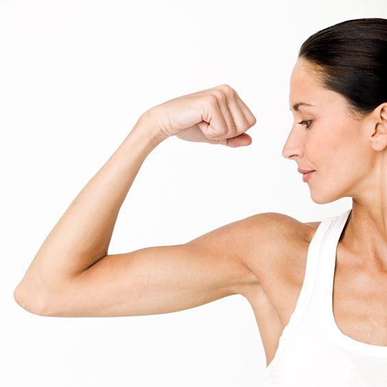 It Strengthens Your Bones
