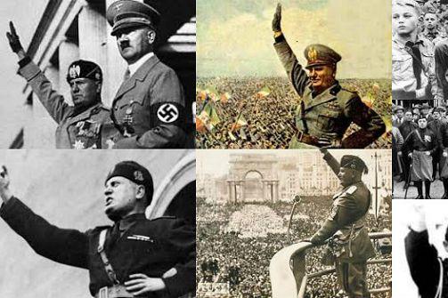 G.H.: Como os fascistas chegam ao poder