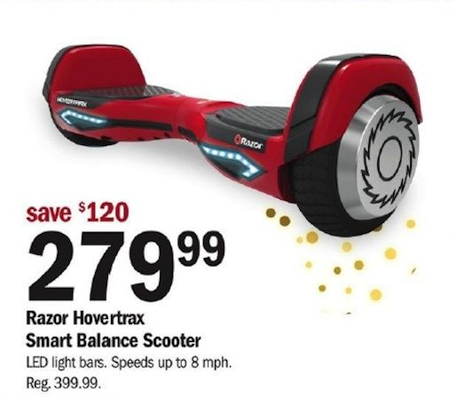Best Hoverboard Deals Over Black Friday And Cyber Monday 2018 Funtober Black Friday Hoverboard Cyber Monday Deals