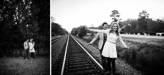 Emily + Tom: Washington DC Engagement Wedding Photographer » Shandi Wallace Photography