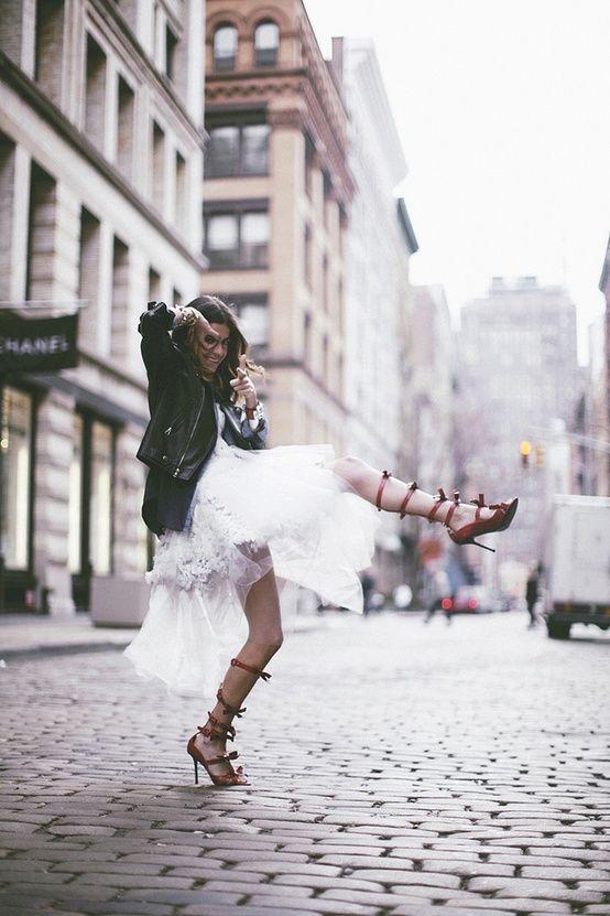 Man Repeller Leandra Medine #Fashion #Style