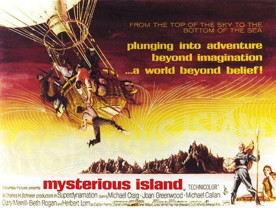巨大生物の島 映画 - Google 検索