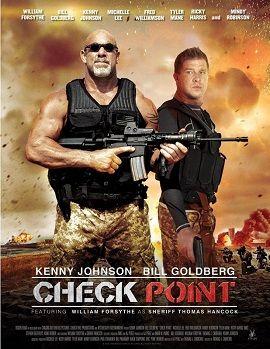 Xem Phim Nơi An Toàn - Check Point