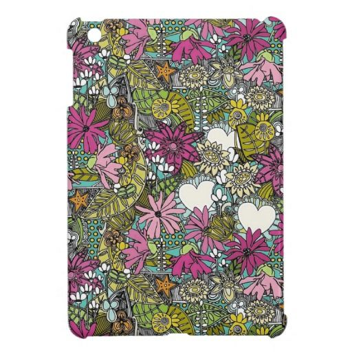 fantastical stellata case for the iPad mini