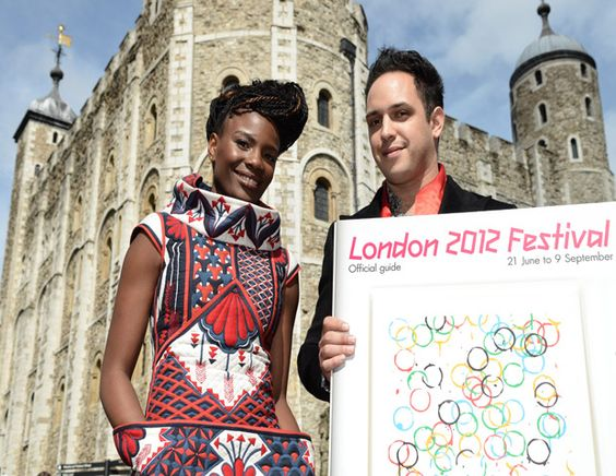2012 Olympics to Be First-Ever Social Games