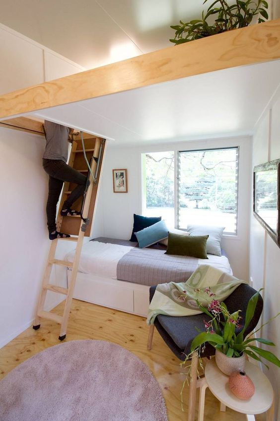 ebee15aa6339a5baf377c219ee8fed41 - 12 Tiny Homes That Will Make You Want To Move