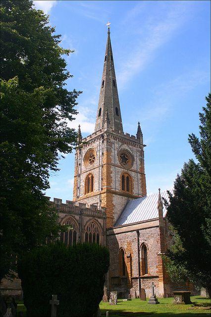 Holy Trinity Church: Stratford