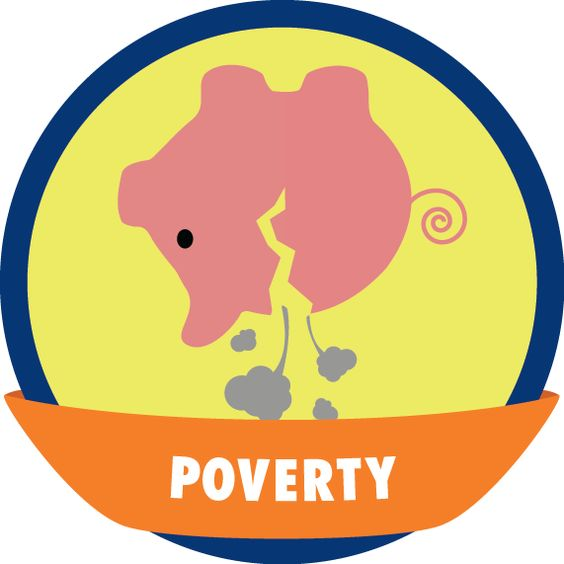 Our Poverty Badge teaches children what poverty means while showing them ways to help those in need. For more info about us visit www.globalgamechangers.org
