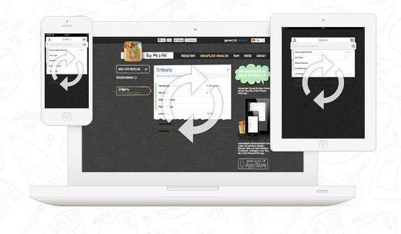 Buy Me A Pie! - FREE - Einkaufslisten verwalten für iPad, iPhone  Buy Me A Pie! ist eine einfache aber sehr durchdachte Einkaufslist ...