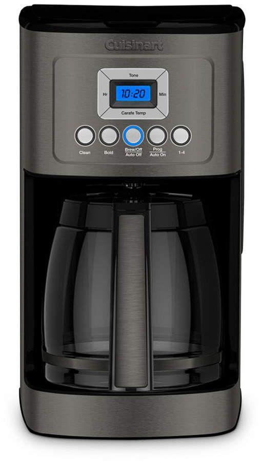 Cuisinart 14 Cup Programmable Coffeemaker Coffee Maker Cuisinart Coffee Maker Cuisinart