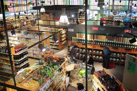 L'initiative écolo de la semaine : la première boutique sans emballage vient d'ouvrir ses portes !
