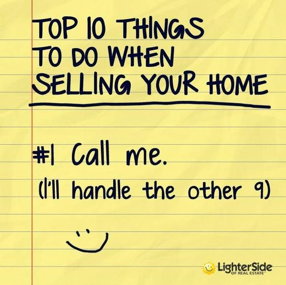 Funny, but SO true! The Lighter Side of Real Estate:::