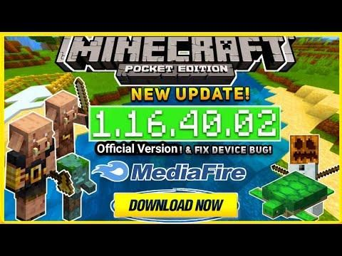 How To Download Minecraft 1 16 20 Official Version On Android Download Minecraft Official Version Minecraft Server Minecraft Official Minecraft Minecraft 1