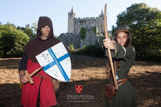 Viagem Medieval.Portugal