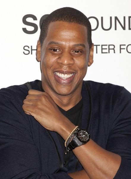 Audemars Piguet Royal Oak Jay Z