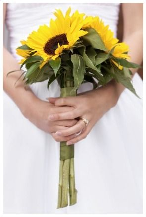 Purple And Sunflower Bouquets | In this bouquet, sunflowers are mixed with various flowers like pink ...