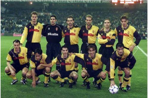 1 - 5 en el Bernabéu
