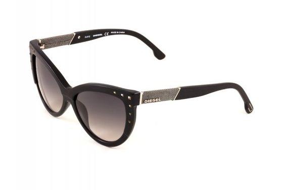 Today's Deal: Diesel 0051 Cat Eye Sunglasses For Men & Women -   Black Frames & Grey Lenses available for 42KD  http://www.xcite.com/sunglasses/men/sgdis00005100003a0.html