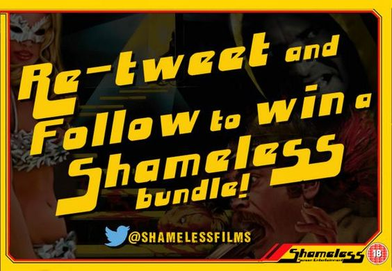 Celebrate the relaunch of the Shameless twitter page! RT & follow and you could #win a Shameless bundle #Competition http://t.co/SNwiIlz5PL