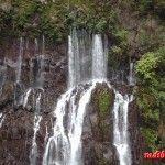 Ile de la Réunion – Vacances #6 – Et au milieu coule une rivière.