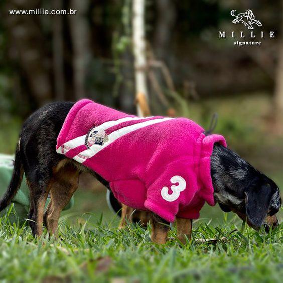 SOFT SPORT MILLIE Ganhe 1 Cobertor na compra de 2 ROUPAS MILLIE (exceto Camiseta). Válido de 16 a 22 junho, aproveite! Acesse nosso site já: www.millie.com.br