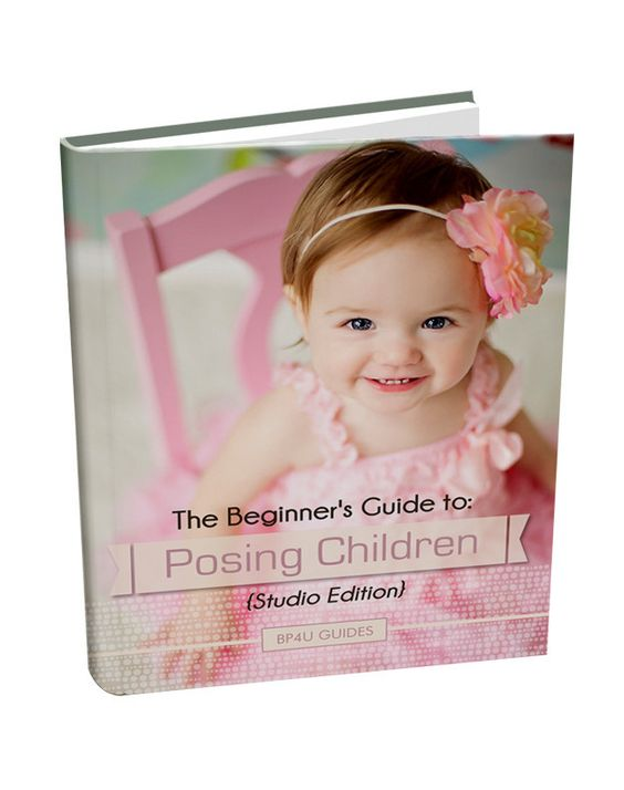 Tips on how to photograph children
