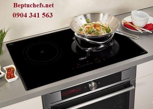 Vì sao nên mua bếp từ Chefs?