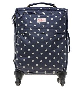 I think I might have to get this, as I am in the market for some luggage...