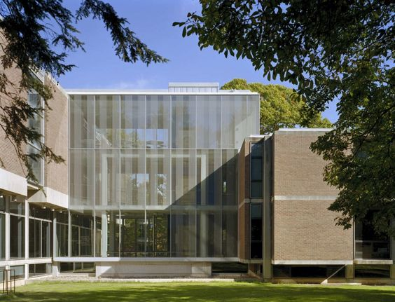 Princeton School of Architecture / Architecture Research Office