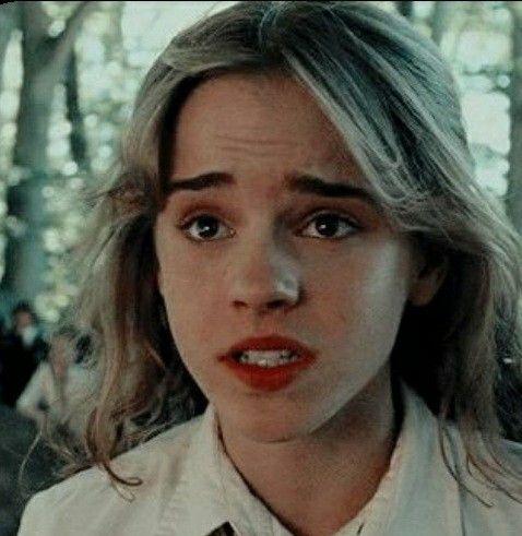 Pin By Cydney On H A R R Y P O T T E R Hermione Granger Harry Potter Hermione