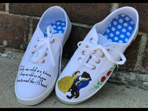 24++ Iron on transfers for canvas shoes inspirations