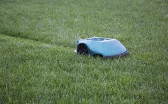 "In arrivo i robot da giardino, taglia erba ""eco"" #tagliaerbaeco #robotdagiardino"