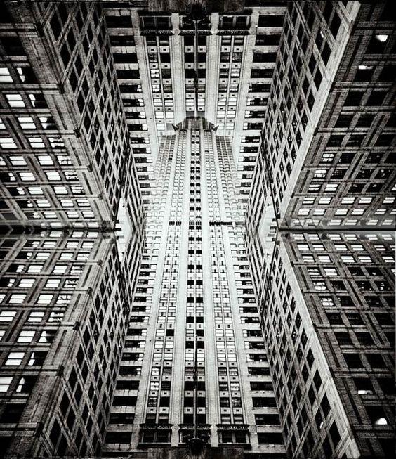 Las ciudades simétricas de Brad Sloan (Yosfot blog)