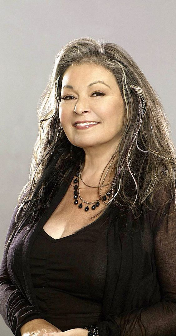 Roseanne Barr, Producer: Roseanne. Roseanne Barr, one of ...