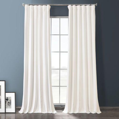 D Curtains