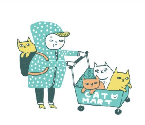 cat mart