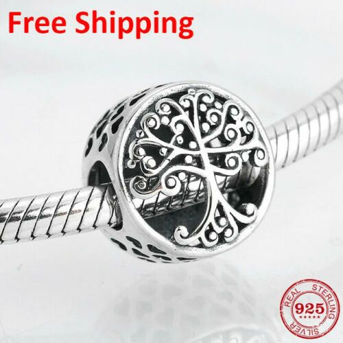 Ebay 8 55 New Authentic Pandora Family Is Where Love Grows Charm Sterling Silver S925ale Pandora Pandorachar Pandora Charms Pandora Family Sterling Silver