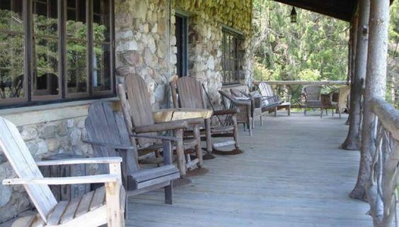Sky Lodge Vacation Rental, Naples NY Vacation Rentals.