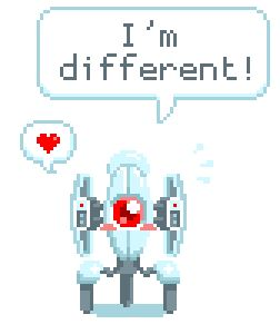 Fan-art : Turret from Portal 2