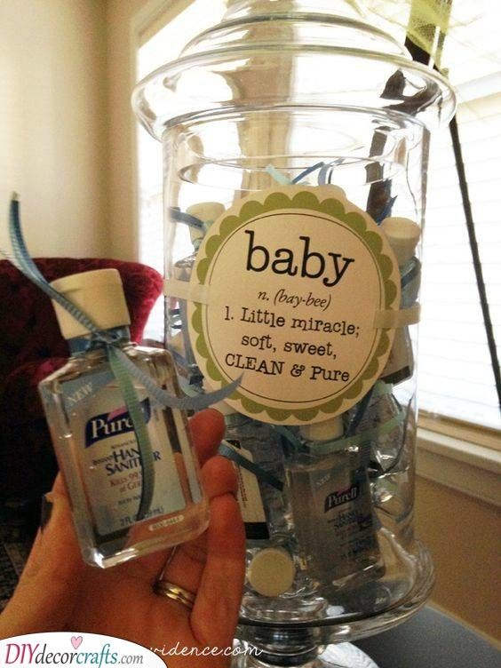 A Definition Of Baby Hand Sanitizer With Images Baby Boy