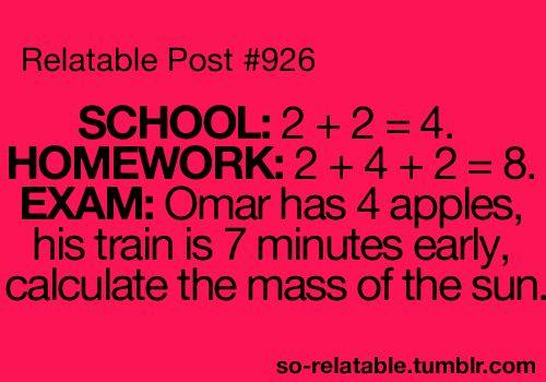 true & so funny