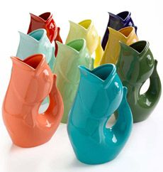 perfect table pitchers