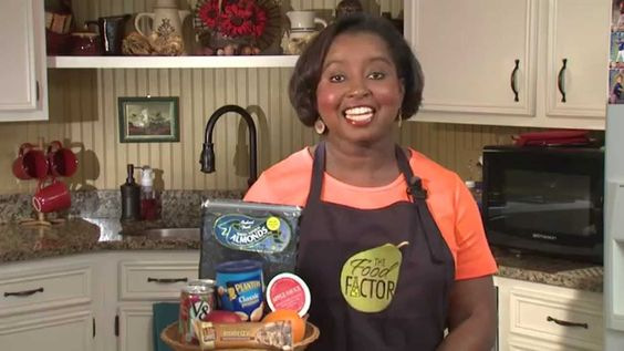 Are you taking care of an aging parent or relative? Great tips from Natasha about senior nutrition in this episode of The Food Factor!