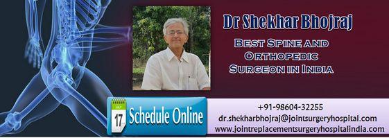 Dr. Shekhar Bhojraj