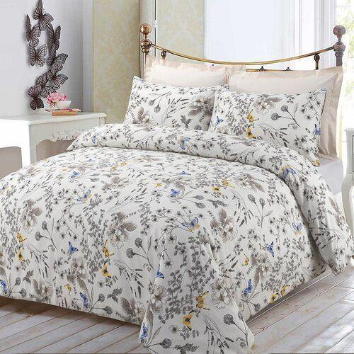 Kaylie Duvet Set Lily Manor Size Double 2 Standard Pillowcases