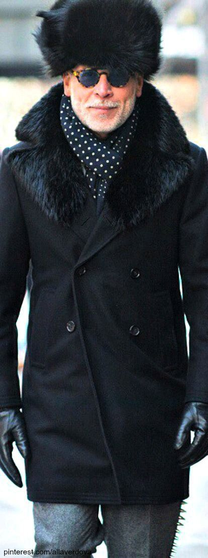 How Celebrity Men Wear A Scarf: and See Where They #FAIL | Royal Fashionist